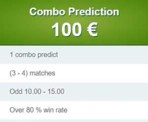 Combo Fixed Betting